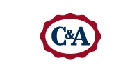 logo C and A