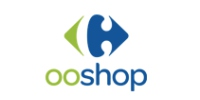 logo Carrefour Ooshop