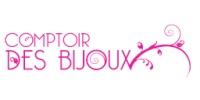 logo Comptoir des Bijoux