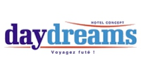 logo Daydreams