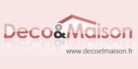 logo Déco et Maison