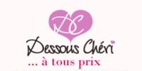 logo Dessous Cheri