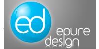 logo ePure Design