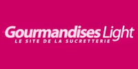 logo Gourmandises Light