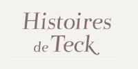 logo Histoires de teck
