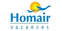 logo Homair