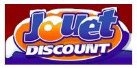 logo Jouet Discount