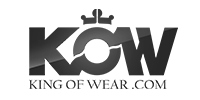 logo King of wear