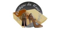logo La boutique du haut talon