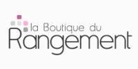 logo La boutique du rangement