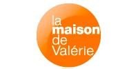 logo La maison de Valérie