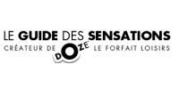 logo Le Guide des Sensations