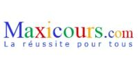 logo Maxicours