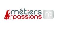 logo Métiers et Passions