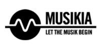 logo Musikia