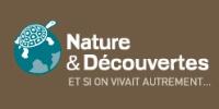 logo Nature et Decouvertes