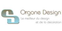 logo Orgone Design