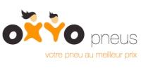 logo Oxyo Pneus