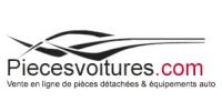 logo Piecesvoitures
