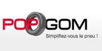 logo Popgom