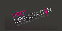 logo ProDegustation