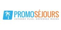 logo Promosejours - Promovols