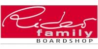 logo Rider Family