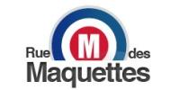 logo Rue des Maquettes