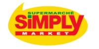 logo Simply Market
