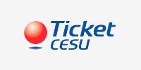 logo Ticket CESU