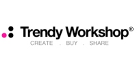 logo Trendy WorkShop