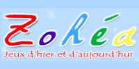 logo Zohea